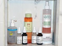 Skincare Routine for Dry Skin   Juice Beauty, The Ordinary, and Pixi