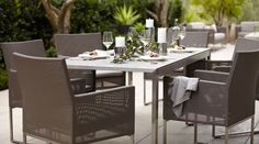 Crate Outdoor FurnitureCollections - Style Estate -