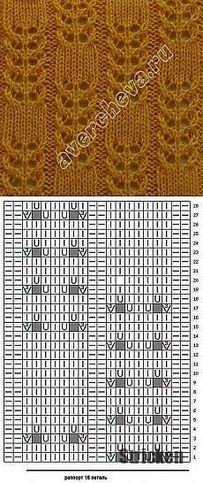 Seersucker - Knit - Purl stitches - Strickmuster Anleitung - New Ideas Knit Purl Stitches, Knitting Stiches, Knitting Charts, Lace Knitting Patterns, Lace Patterns, Stitch Patterns, How To Purl Knit, Le Point, Knitting Projects