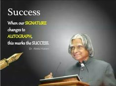 Abdul Kalam Quotes & Sayings Motivational, Inspirational Lines by abdul kalam quotes on life education success leadership kalam about love knowledge science Apj Quotes, Motivational Picture Quotes, Quotable Quotes, Hindi Quotes, True Quotes, Best Quotes, Qoutes, Lesson Quotes, Lyric Quotes