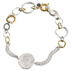 Argent Tonic | Bijouterie Montréal - Montreal jewelry store - Colliers (or 24k, argent sterling 925, pierres précieuses) / Necklaces (gold 2...