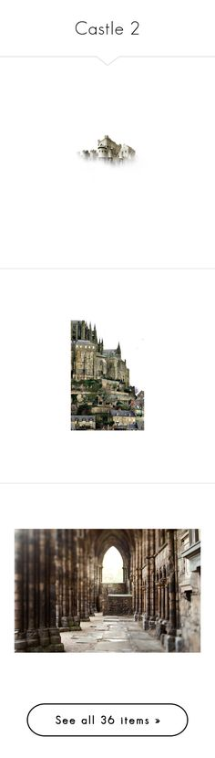 """""""Castle 2"""" by jujubeeluvsu ❤ liked on Polyvore featuring backgrounds, frames, game of thrones, decor, pictures, photos, images, places, filler and scenery"""