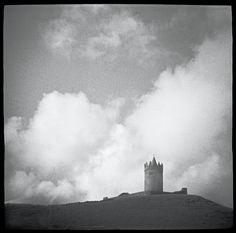 Dunagore Castle,Ireland,