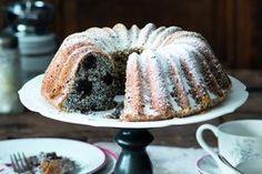 Oreo Cupcakes, Vanilla Cake, Tiramisu, Sweet Tooth, Good Food, Food And Drink, Pie, Menu, Sweets