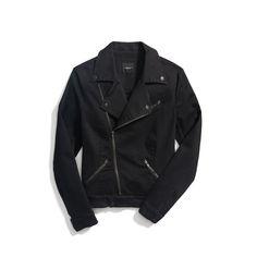 Stitch Fix Spring Outerwear: Moto Jacket