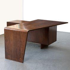 Desks - Joaquim Tenreiro - R 20th Century Design