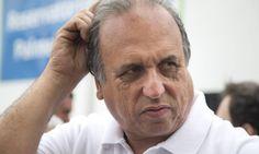 CAnadauenCE tv: TRE-RJ cassa mandato da chapa do governador do RJ,...