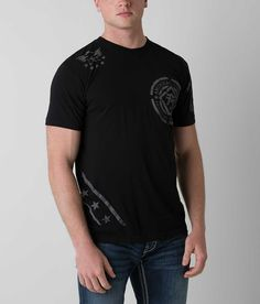 Mens Buckle T-Shirt American People Buy Cheap Lowest Price Outlet Looking For Free Shipping Manchester Great Sale osFxEhmA