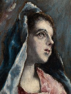 El Greco | Mannerist painter | Detail painting | Tutt'Art@ | Pittura * Scultura * Poesia * Musica |