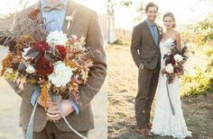 Fall Wedding Bouquets, Bridesmaid Dresses, Wedding Dresses, Summer Colors, How Beautiful, Design Elements, Marie, Floral Wreath, Wreaths