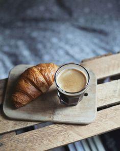 morning coffee ☕
