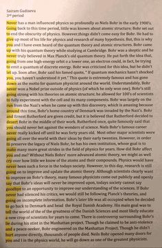 Prank Artist of the Day: Teacher Rickrolled by Quantum Physics Essay