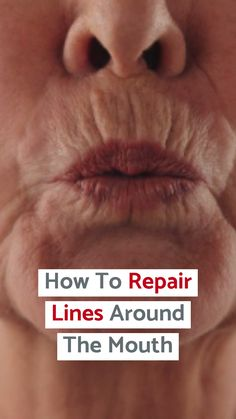 How To Maintain Healthy & Luminous Lips - Beauty Industry Experts Agree This is a Great Solution for Younger, Plumper Looking Lips! Brown Spots On Skin, Skin Spots, Warts On Face, Get Rid Of Warts, Remove Warts, Skin Moles, Dark Under Eye, Anti Ride, How To Line Lips