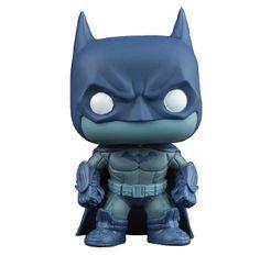 Arkham Asylum Batman Detective Pop! (Exc)