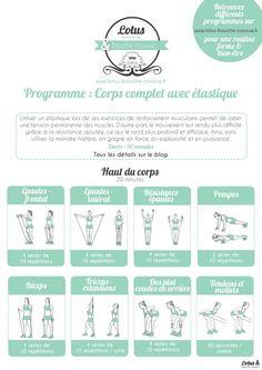D fi 30 jours gainage holifit hiit programme musculation perte de poids programme fitness - Abdo gain domyos prix ...