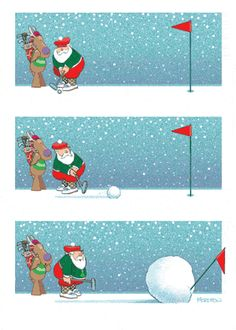 Winter Golf Anyone How About Cartoons And Pictures http://www.flappybirdgamer.com/