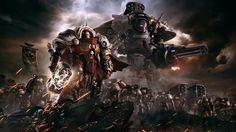 """""""Warhammer 40K: Dawn of War 3"""" - Endlich wieder strategischer Sternenkrieg"""