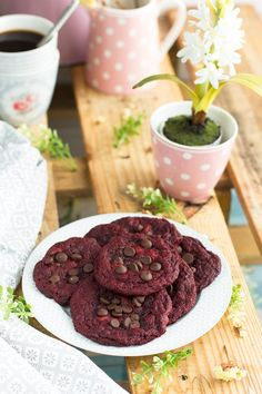 Como hacer unas cookies perfectas - Megasilvita