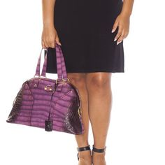 We love this purple YSL bag, one of the many in our Exclusive Rental Club. #handbags #purses #pocketbooks #renthandbags #handbagrentals #rentbags #bagrentals #rentpurses #purserentals #rentpocketbooks...