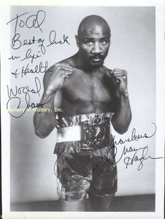 Sports Images, Sports Photos, Marvelous Marvin Hagler, Boxing Images, Boxing Posters, American Athletes, Boxing History, Boxing Champions, Sport Icon