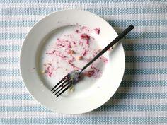 The Fruits of our Labour: Saskatoon Crumb Pie Saskatoon Berry Recipe, Pick Your Own Fruit, Homemade Pie, Berries, Tableware, Recipes, Dinnerware, Tablewares