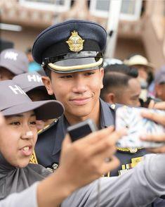 Abdul Mateen, My Prince Charming, Brunei, Photo Credit, Captain Hat, Husband, Cute, Instagram, Kawaii
