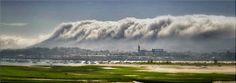 ÓVALO R&E: Tsunami en Honarribi ???