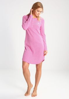 Lauren Ralph Lauren Neglisjé - pink - Zalando.no Ralph Lauren, Sweaters, Pink, Dresses, Fashion, Gowns, Moda, La Mode, Pullover