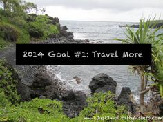2014 Goals - Just Two Crafty Sisters New Chapter, Beautiful Landscapes, Grass, Sisters, River, Crafty, Beach, Magic, Outdoor