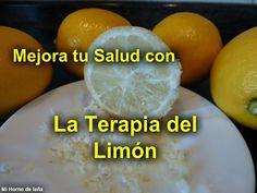 Recetas Caseras Fáciles MG: La terapia del limón Breakfast, Health, Recipes, Food, Autumn, Vestidos, Homemade Recipe, Juices, Food Drink
