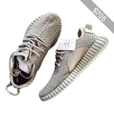 Cloth trainers YEEZY