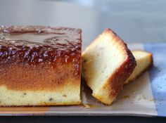 Pastizzu | Dessert Corse