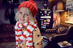 Winter wear for kids by Bobo Choses
