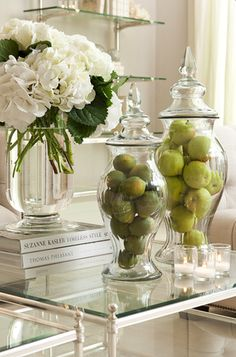 Eichholtz Harcourt Glass Vase - Google Search