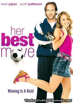 Zor Secim - Her Best Move - 2007 - DVDRip Film Afis Movie Poster