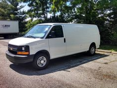 CDS 4.8 truck mount and 2014 Chevrolet Express ONLY 94 hours! $57,900  Contact seller + more photos here:  http://www.pacificvacuum.com/used/ads/cds-4-8-and-2014-chevrolet-express/