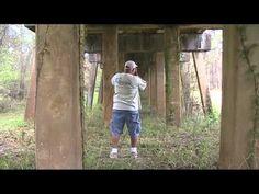 Abandoned Highway 90 Bridge Live Oak Florida - YouTube