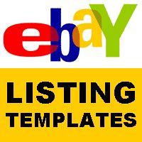 Where to find Free eBay Listing Templates