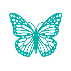 Butterfly Vinyl Graphic FREE SHIPPING by BrilliantBliss on Etsy