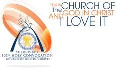 10 Best Church of God in Christ C O G I C  images in 2013