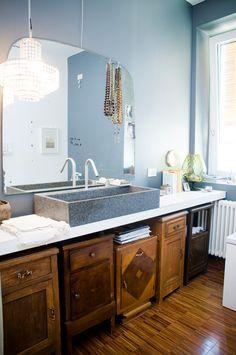 Abitazione privata 1 | Civicoquattro design, arredo di interni, merchandising, oggetti Vicenza