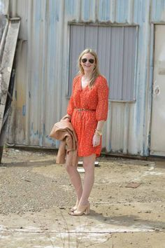 Style in a Small Town | Styled Two Ways: Spring Dresses Under $50! | http://www.styleinasmalltown.com