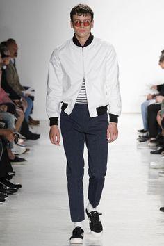Todd Snyder Spring/Summer 2017 Menswear