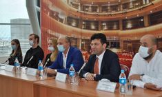 """V Международный Дальневосточный фестиваль """"Мариинский"""": какие постановки стоит посетить"""