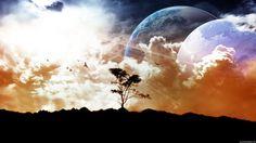 high resolution wallpapers widescreen a dreamy world