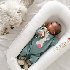 The best bed for newborns-you do not need to waste money on a crib!!