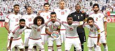 بعثة الإمارات ترفض تواجد وسائل الإعلام