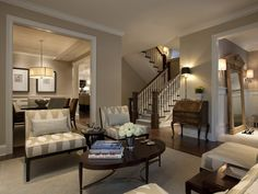Best Neutral Color In Living Room