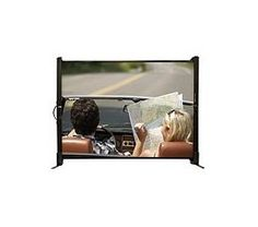 50IN Diag Microscreen Portable Screen Matte White 4X3IN Dvd Vcr, Television Tv, Dtv, Home Theater Projectors, Projector Screens, Polaroid Film, Detail, Amazon, Amazons