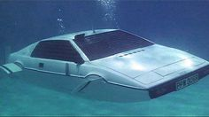 $100 for $1m James Bond long lost submarine car discovered in Long Island storage container